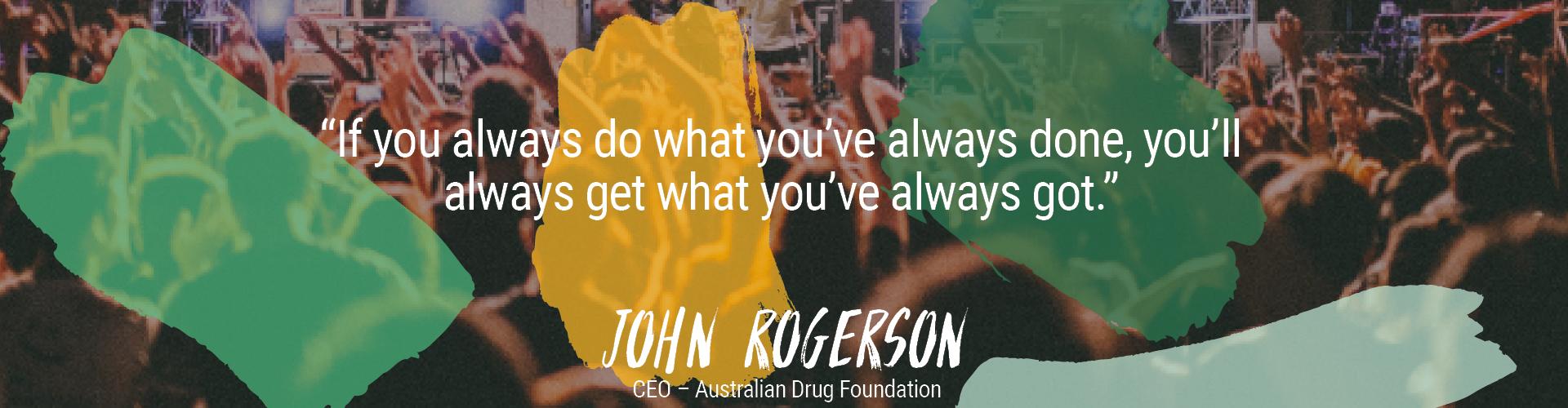 John Rogerson
