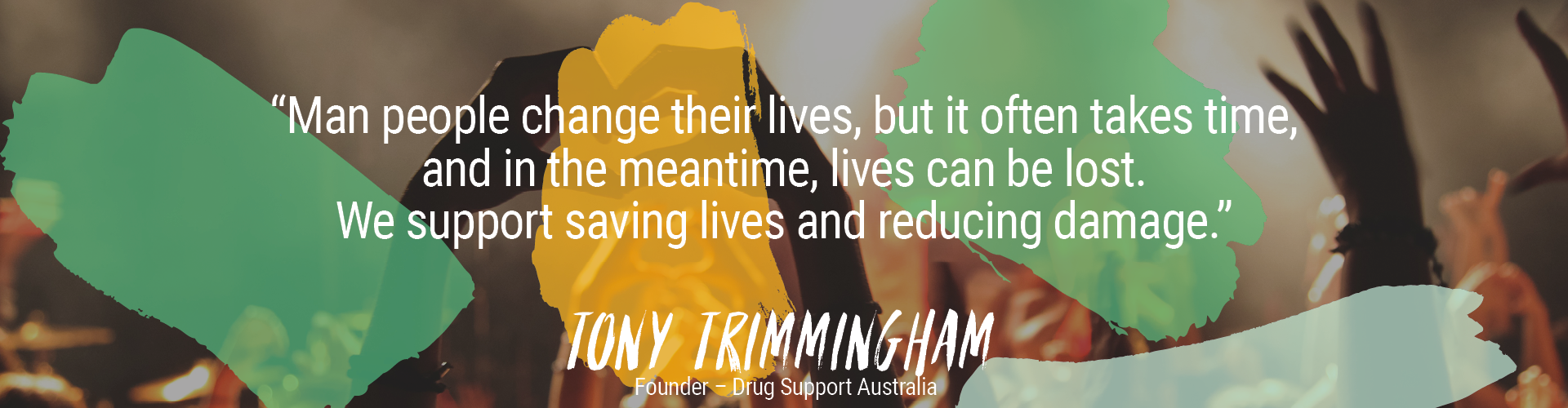 Tony Trimmingham